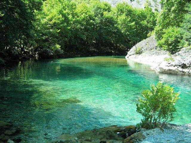 Ποταμός Βοιδομάτης